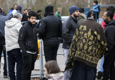 Merkel: Refugees should 'go home' once war in Syria & Iraq is over: Zio-Watch, January 31, 2016