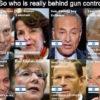 Rocker Ted Nugent blames Jews for gun control