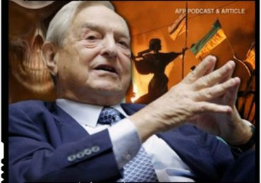 Dr. Duke does a remarkable expose of Zio George Soros funding Republicans! & Rethinking the Khazar Story!