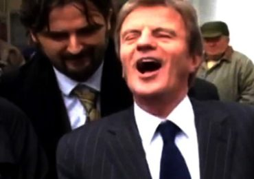 Jews lead drive for wars and immigration in Europe: Bernard Kouchner: Portrait of a Warmonger and Immigrationist
