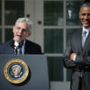 In Obama nominates Jew Merrick Garland to Supreme Court. Who would have guessed?!