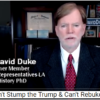 Why the whole world needs David Duke elected to the U.S. Senate!