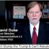 Why the whole world needs David Duke elected to the U.S. Senate!