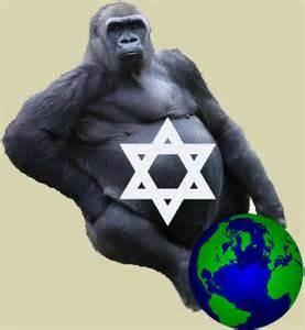 JewishGorilla