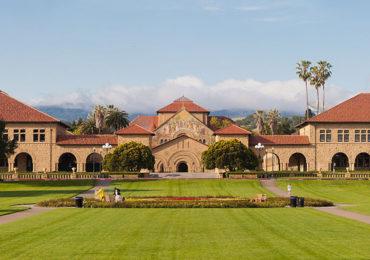Stanford student leader: It's not anti-Semitic to claim Jews control media, economy: Zio-Watch, April 6, 2016