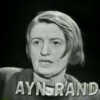 Dr. Duke Completely Exposes the Vicious Jewish Enemy of Our White Heritage: Ayn Rand —  real name Alisa Rosenbaum!