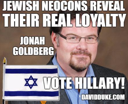jonah goldberg neocon vote hillarysmallweb