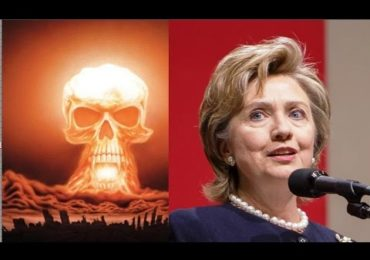 If you vote for Hillary you are voting for the end of the world — Paul Craig Roberts
