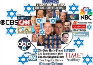 Mass killings, brutality – It is not Evil Guns, but Evil Jewish Tyrants of Media Who Poison Humanity!