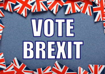 Dr. Duke on the EU Brexit campaign & the methods of media brainwashing – with correspondent Mark Collett!