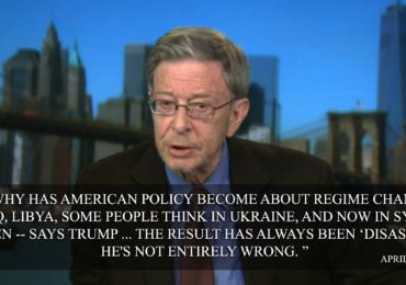 Dr. Duke on Google/EU shutdown of every David Duke video in EU — and Dr. Slattery on Jewish Professors Stephen Cohen and Noam Chomsky pushing back on Zio lies