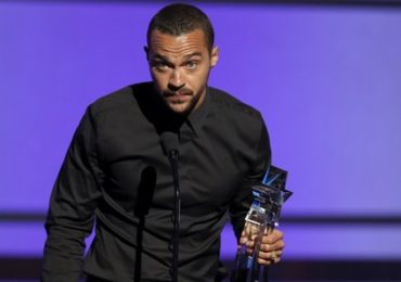 Racist speech at BET Awards attacked white people