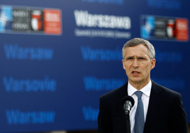 NATO missile defense goes live in Europe, isolating Russia not the goal – Stoltenberg: Zio-Watch, July 7-9