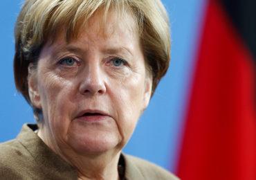 Majority of Germans don't believe Merkel will handle refugee crisis – poll: Zio-Watch, July 31, 2016
