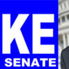 David Duke announces his candidacy for the United States Senate!