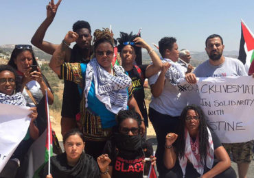 Jewish groups outraged after Black Lives Matter accuses Israel of genocide (Frankenstein, anyone?): Zio-Watch, August 6, 2016