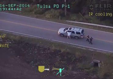Driver's PCP Delusions Posed No Threat in Tulsa