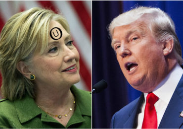 Poll shows Hillary Shillary Clinton trouncing Donald Trump among Jewish voters: Zio-Watch, September 14, 20116