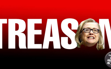 Dr. Duke and Dr. Slattery on the leaked emails proving Hillary is guilty of treason!
