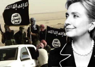"""Dr. Duke: """"Trump must Now  Expose and Destroy Hillary for Her Treasonous Support of Saudi Arabia and ISIS!"""""""