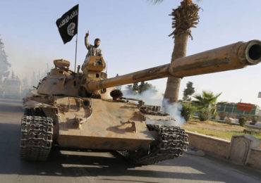 Leaked Hillary Clinton emails show U.S. allies Saudi Arabia and Qatar supported ISIS