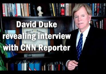 David Duke on CNN