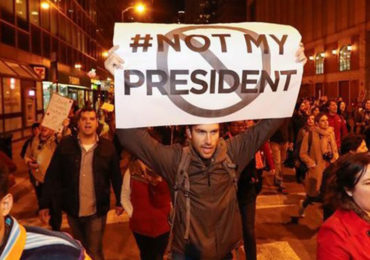 "The ""Color Revolution"" against Trump"