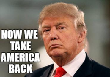 Duke: Bannon, Flynn, Sessions: the 1st Steps in Taking America Back!