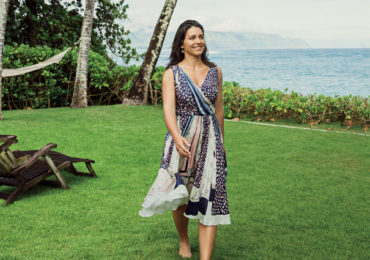 Tulsi Gabbard for Secretary of State! An example of the need for political realignment