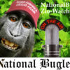 Excellent National Bugle Radio interview with Dr. Duke on the debate and the election.