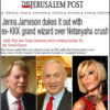Dr. Duke refutes Jerusalem Post attack on him for exposing Jewish role behind Porn!