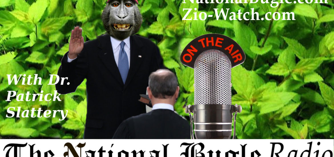 National Public Radio: The Jew Coup Failed, Hail to the Chief!