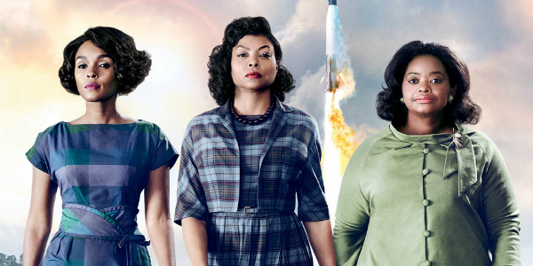 Dr. Duke & Atty Don Advo Expose the New Jewish Pack of Lies,  Anti-White hate film: Hidden Figures & Trump's Triumphant 1ST Days!