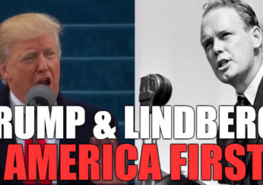 "Dr. David Duke ""Trump Inauguration Speech Declares War on the Neocons & Promotes Our Slogan ""America First!"""