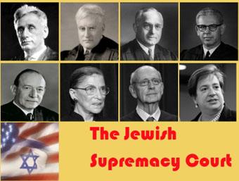 Dr Duke & Andy Hitchcock – The Jewish Supremacist Supreme Court & Reversing Zio Headlines to Expose their Anti-White Hatred !