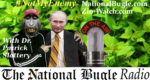 Trump, NATO, and Russia — National Bugle Radio 7.11.18