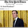 Eric Striker & Dr. Duke — Kushner as a Meme for Jewish Takeover & Alt-Right and Alt-Left Goyim Wake up to Zio-Racist Supremacism!