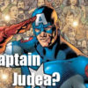 Dr. Duke calls out Captain America who supports the Jewish racist Ethnostate of Israel and the Jewish Establishment supremacists who dominate America!