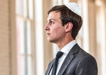 Jared Kushner, Jason Greenblatt returning to Jerusalem this week — Zio-Watch, June 20, 2017