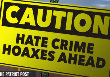 #Hoaxgate: Fake Hate Crime Jew was Blackmailing American Government Officials
