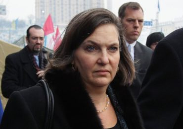 The Kagans Are Back (including Victoria Nuland); Wars To Follow