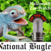 National Bugle Radio: What's up with this lying media?