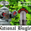 Runaway dreamism, the Olympics, beauty contests, and movies: Richard Sloan on National Bugle Radio