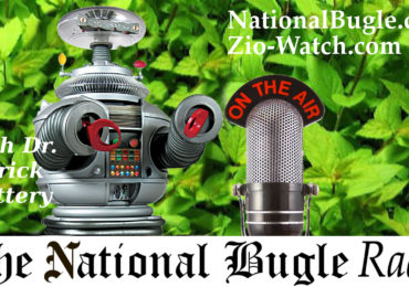 Mark Dankof exposes nefarious Saudi roll in everything: National Bugle Radio, October 10, 2018