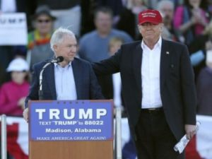 Dr. Duke and Eric Striker Expose the Jewish Establishment War on Trump and Sessions