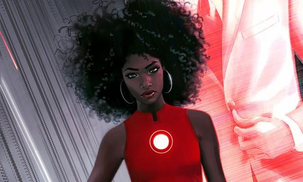 Marvel executive admits diversity push alienates readers