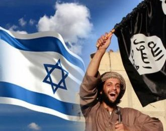 Dr. Duke & Pastor Dankof Prove that Zionists In ISRAEL & Worldwide Promote ISIS TERRORISM!