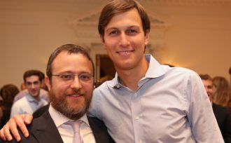 Dr Duke & Eric Striker on Kushner's Jewish Cult in the White House – Venezuela's Zio Coup!