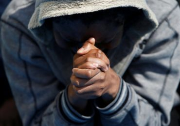 Migrants are being sold at open slave markets in Libya