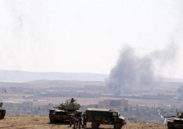 Sarin gas delivered to Al-Nusra from Turkey